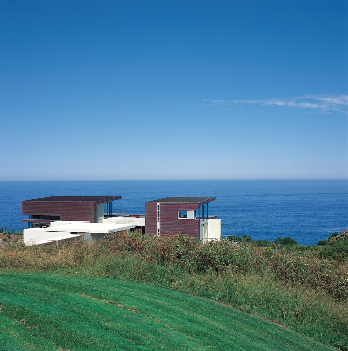 Cliff Top, Ocean View, Cliff Top Home in Knyzna, South Africa