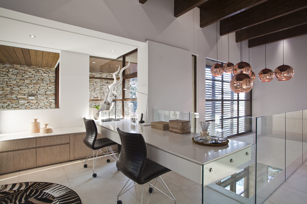 Pendant Lighting, Home Office, Home in Zimbali, South Africa