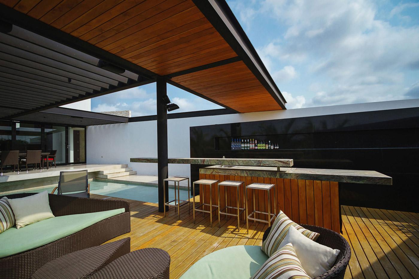 Captivating House Exterior Design