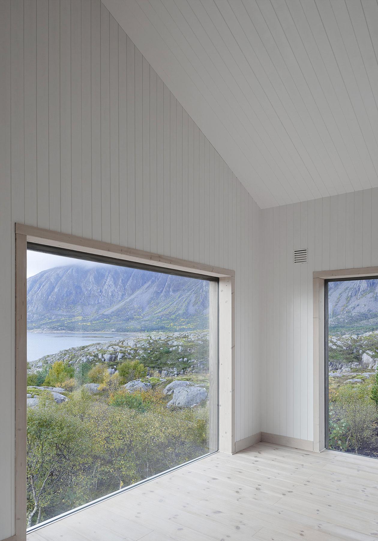 Water, Views, Vega Cottage in Vega, Norway