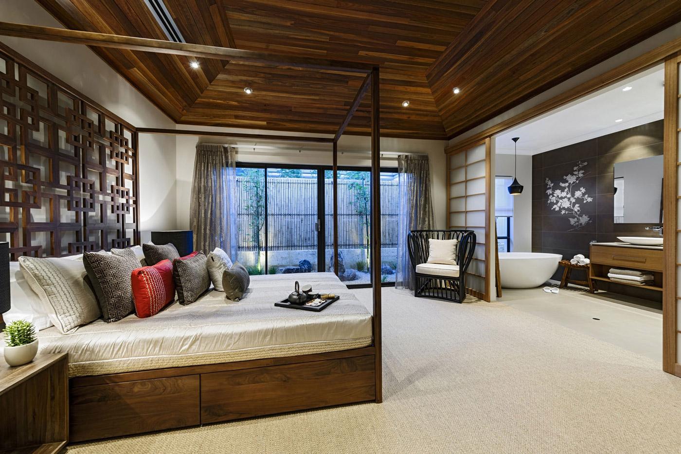 Bedroom, Bathroom, House in Burns Beach, Perth