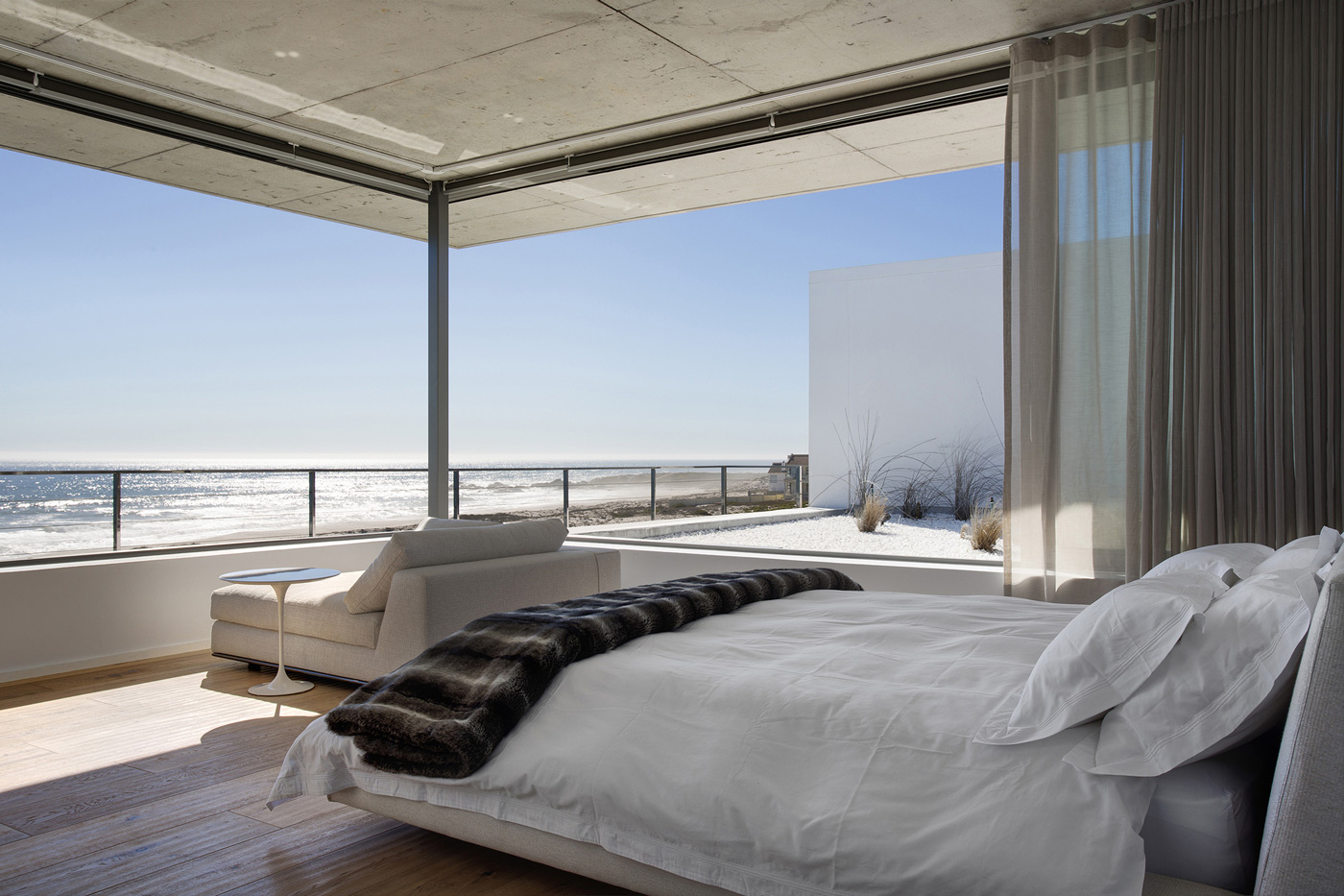 Bedroom, Holiday Home in Yzerfontein, South Africa