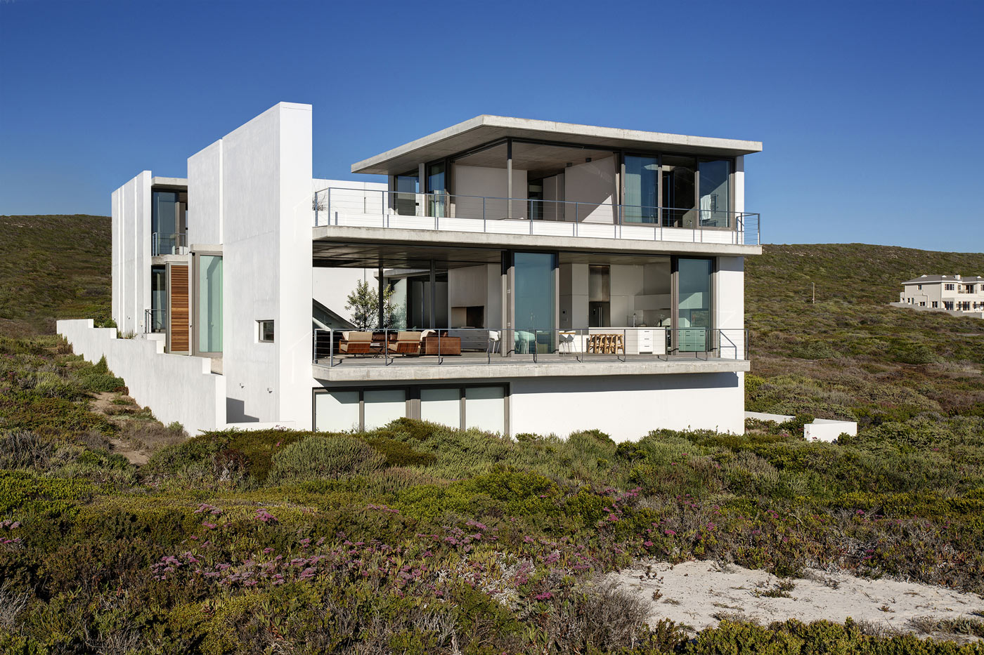 Terrace, Holiday Home in Yzerfontein, South Africa
