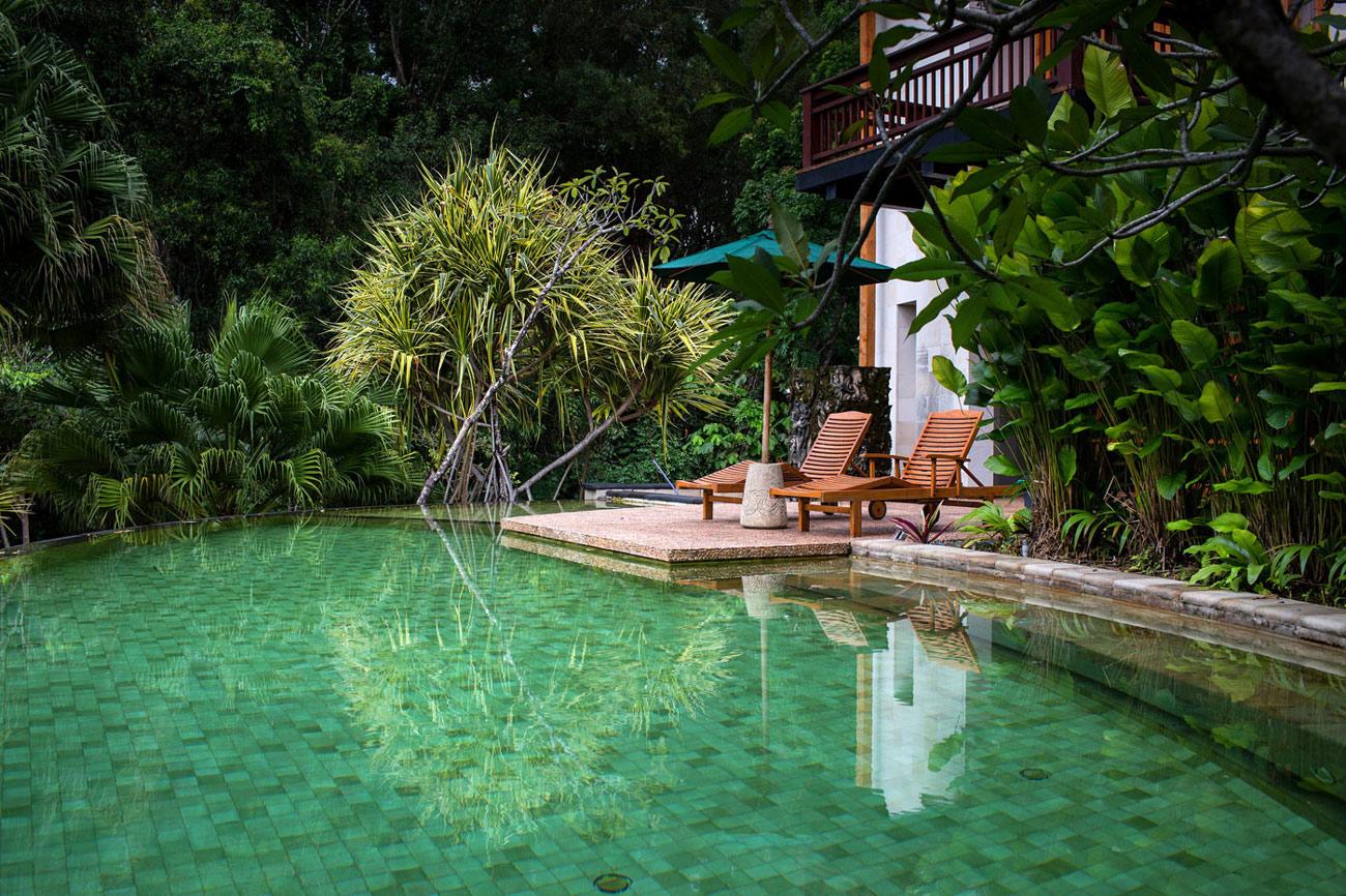 Outdoor Pool, Terrace, Home in Kuala Lumpur, Malaysia