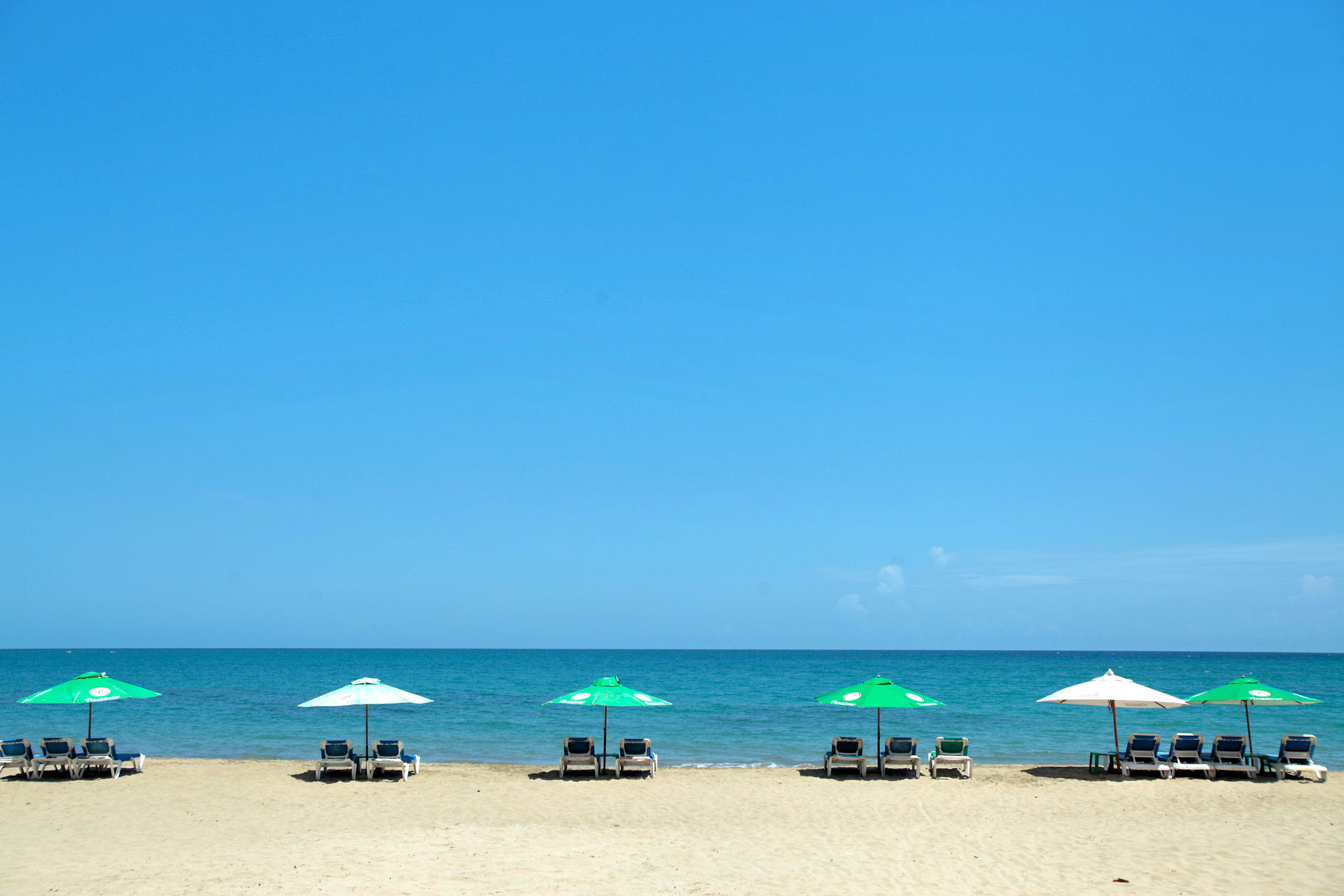 Beachfront Dominican Republic
