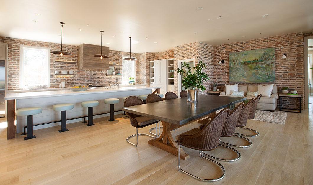 Dining Table, Breakfast Bar