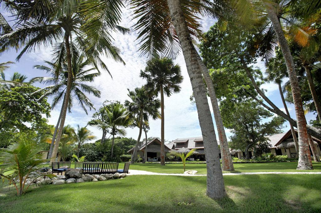Dominican Republic Gardens