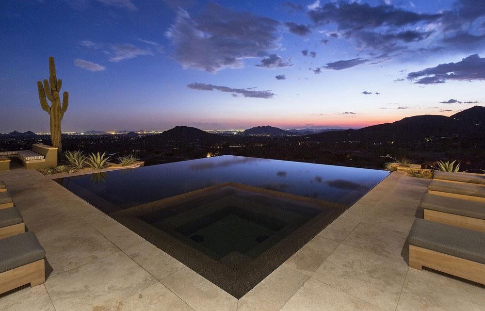 Pool, City Views, Terrace