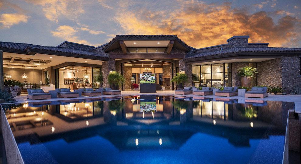 Pool, Lighting