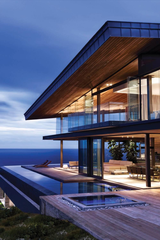 Infinity Pool, Jacuzzi, Ocean Views