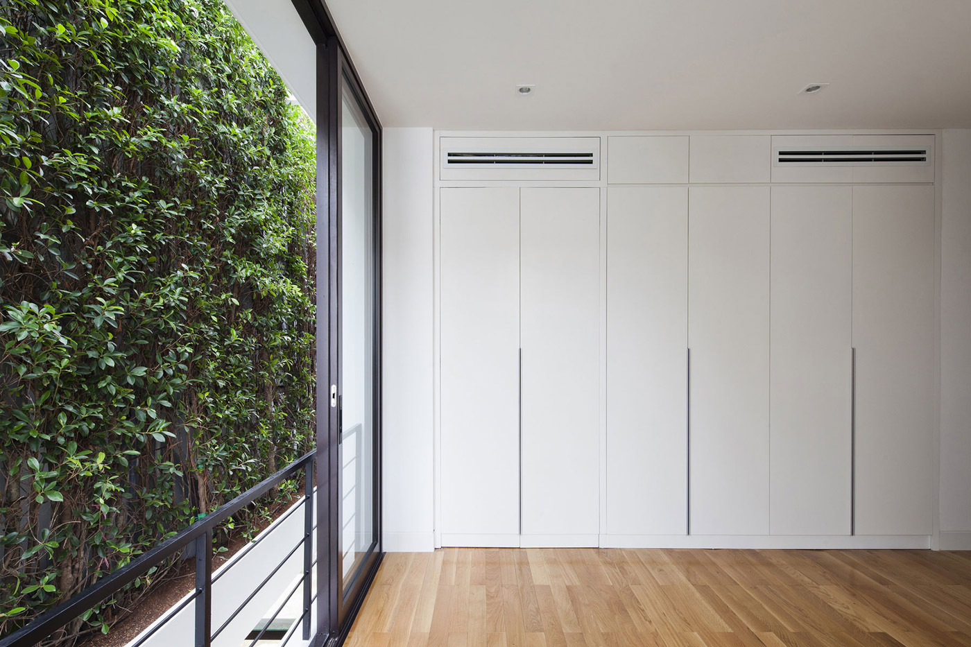 Glass Sliding Doors