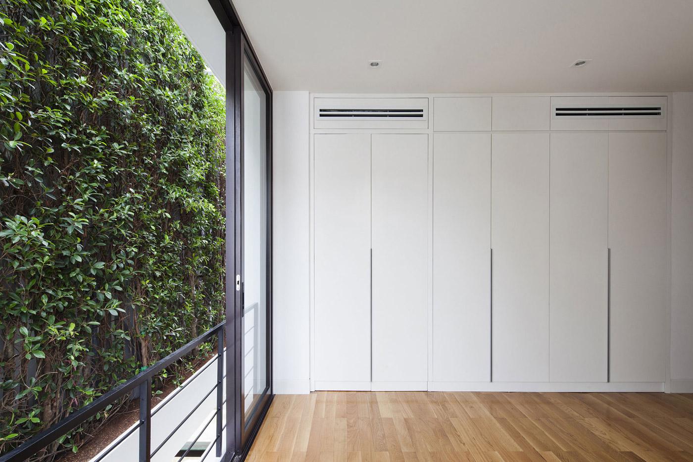 Glass Sliding Doors