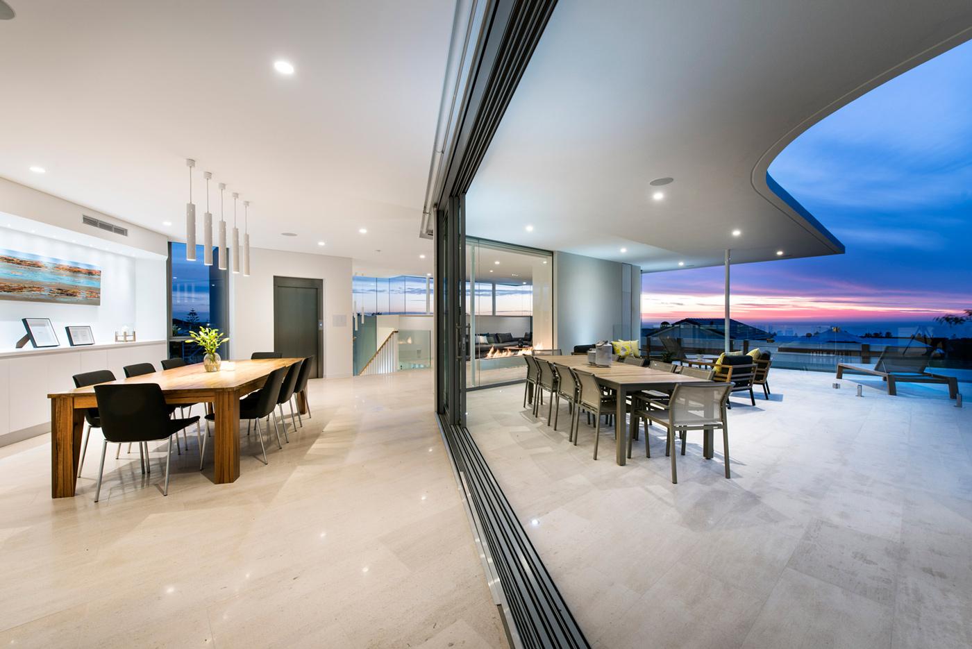 Indoor & Outdoor Merge