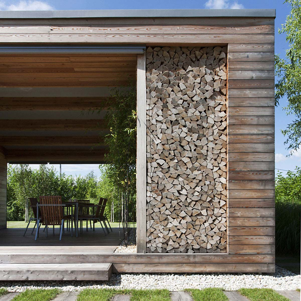 Wood Feature