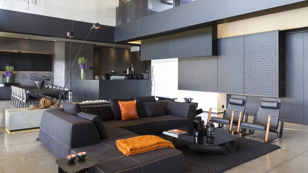 Sofa, Coffee Table