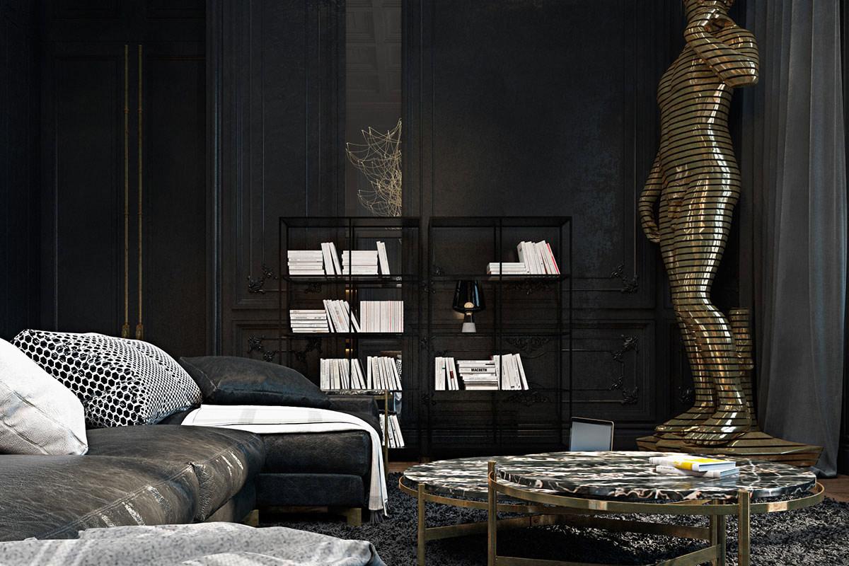 Sofa, sculptrue